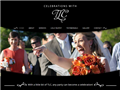screenshot of Brisbane Wedding Planner by Celebrations With TLC